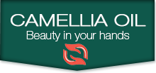 The secret of Japanese beauty: Camellia oil for hair